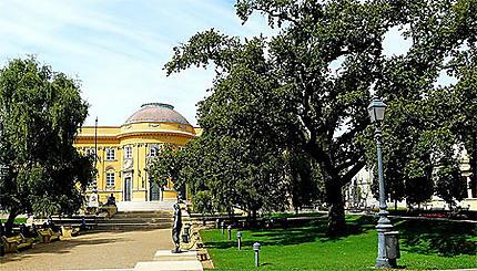 Debrecen Musée Déri