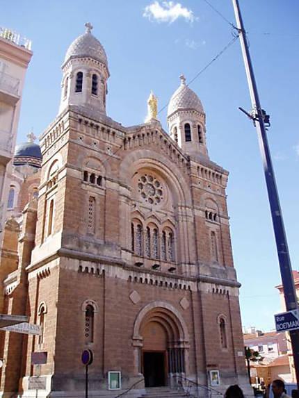 Eglise de St Raphael