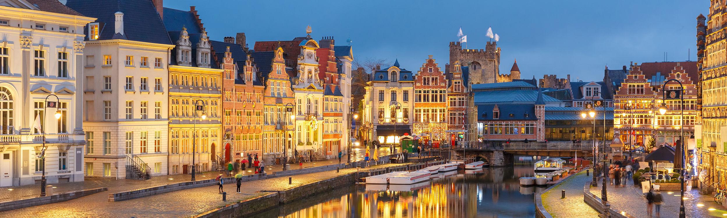 belgique - Photos