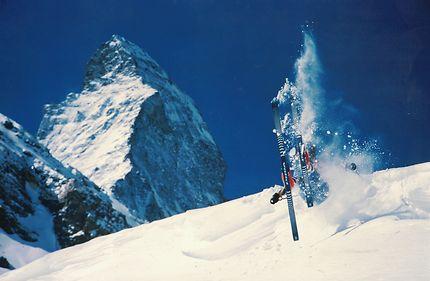 Rendez-vous chez le physio à Zermatt ?