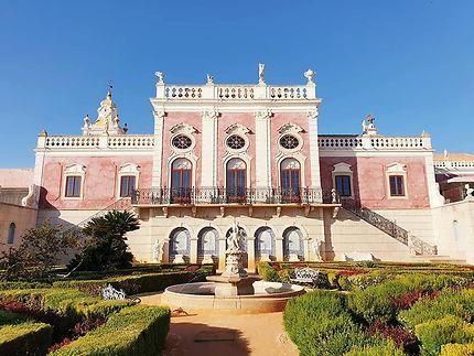 Le Palais d'Estoi - Palacio de Estoi