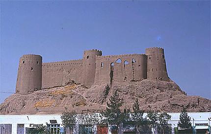 Afghanistan Hérat fort