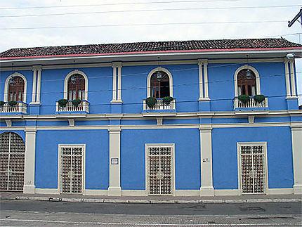 Ville de Granada