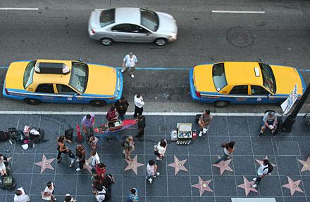 San Francisco-Los Angeles : à l'Ouest, du nouveau !