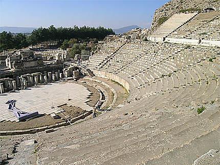 Ephèse (théâtre)