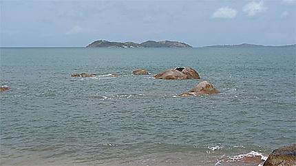 Presqu'île de kaloum