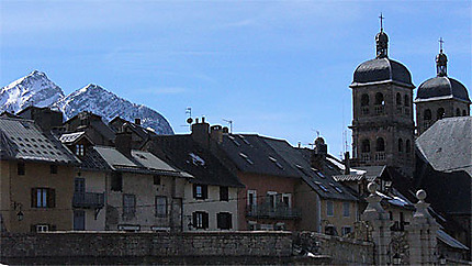 Citadelle de Briançon