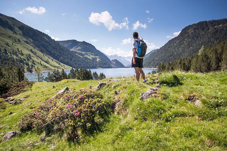 Le Parc national des Pyrénées : que la montagne est belle...