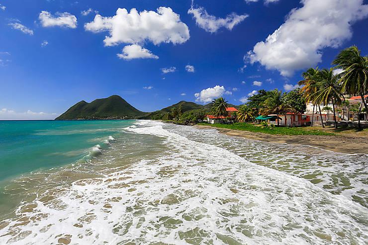 Tourisme - Record de fréquentation pour la Martinique en 2017