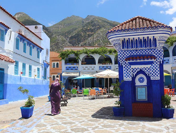 À la découverte des plus belles médinas du nord du Maroc