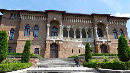 Palais de Mogosoaia