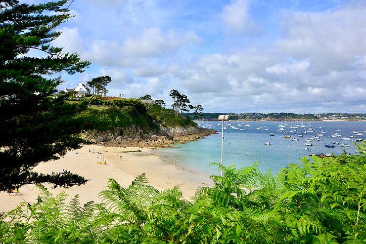 Finistère : balades autour de Brest