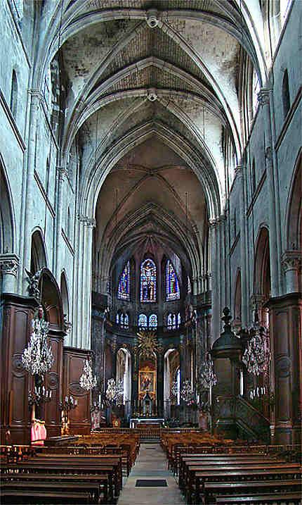Saint-Jacques de Compiègne