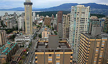 Vancouver (Colombie-Britannique)