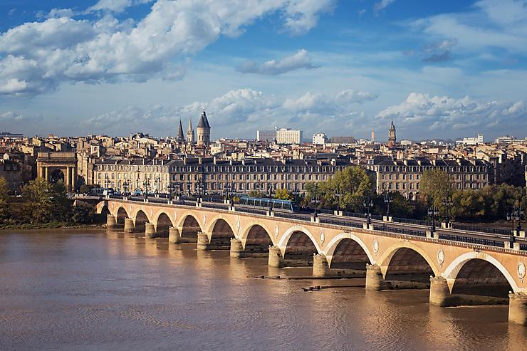Bordeaux, grand cru