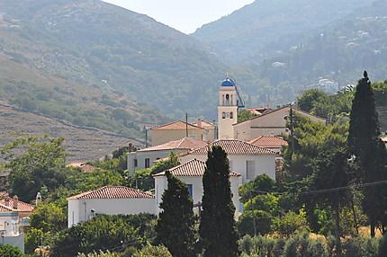 Village de Stenies