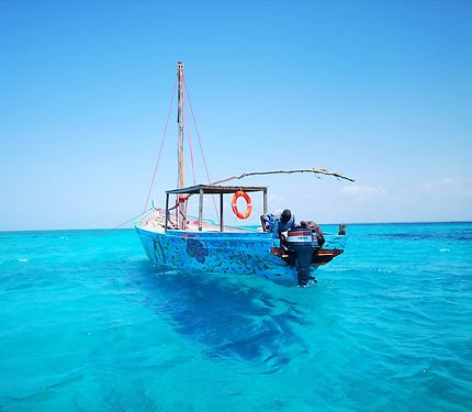 Isla mozambique