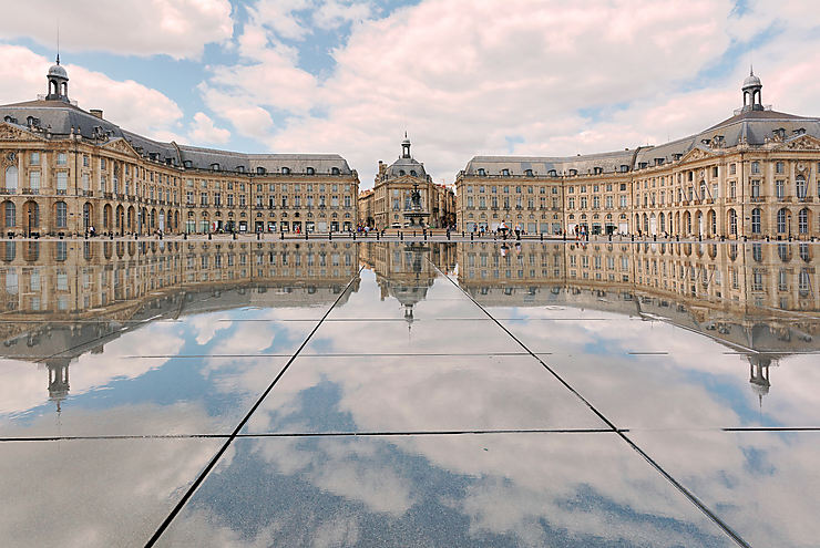 Hébergement - Bordeaux règlemente les locations de type Airbnb