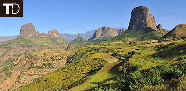 Voyage sur-mesure en Ethiopie