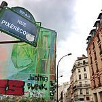 Ambiance rue Frédéric Lemaître
