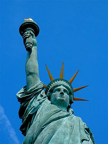 New York à Paris