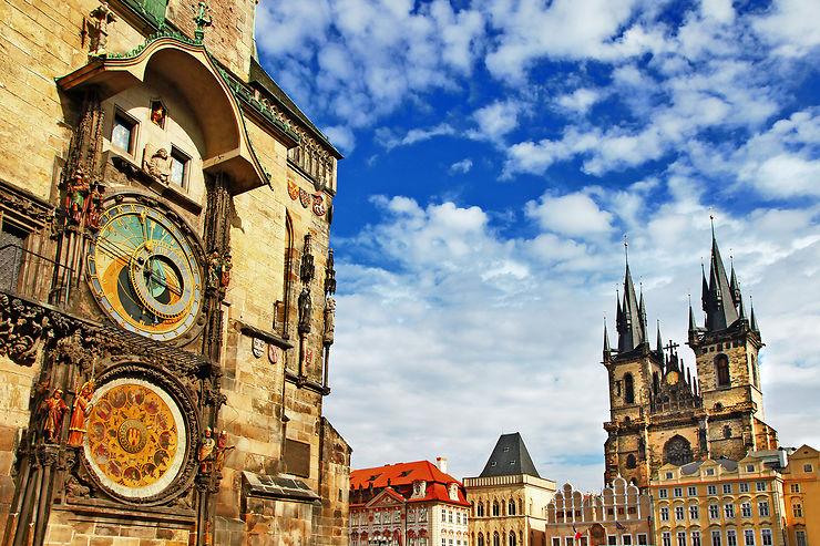 Prague classique