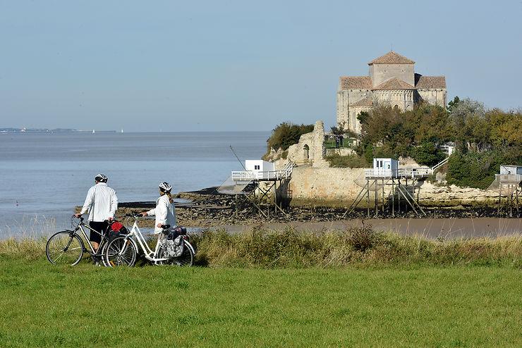 Les 5 itinéraires du Canal des 2 mers à vélo