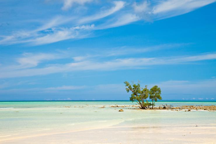 Andaman, l'archipel des îles désertes