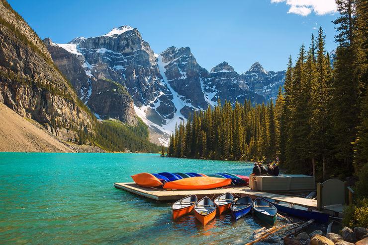 Canada - Permis Vacances-Travail (PVT) : ouverture des inscriptions