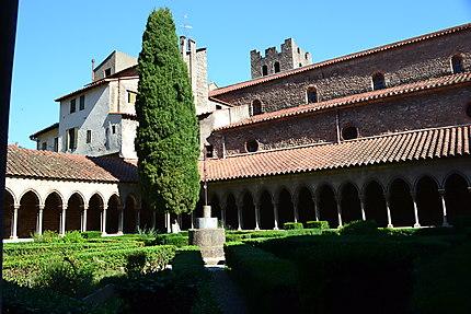Abbaye bénédictine Ste Marie