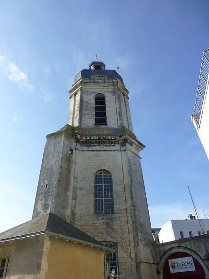 Tour de l'évêché, La Rochelle