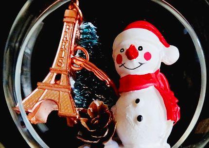 Joyeux Noël de Paris 2020