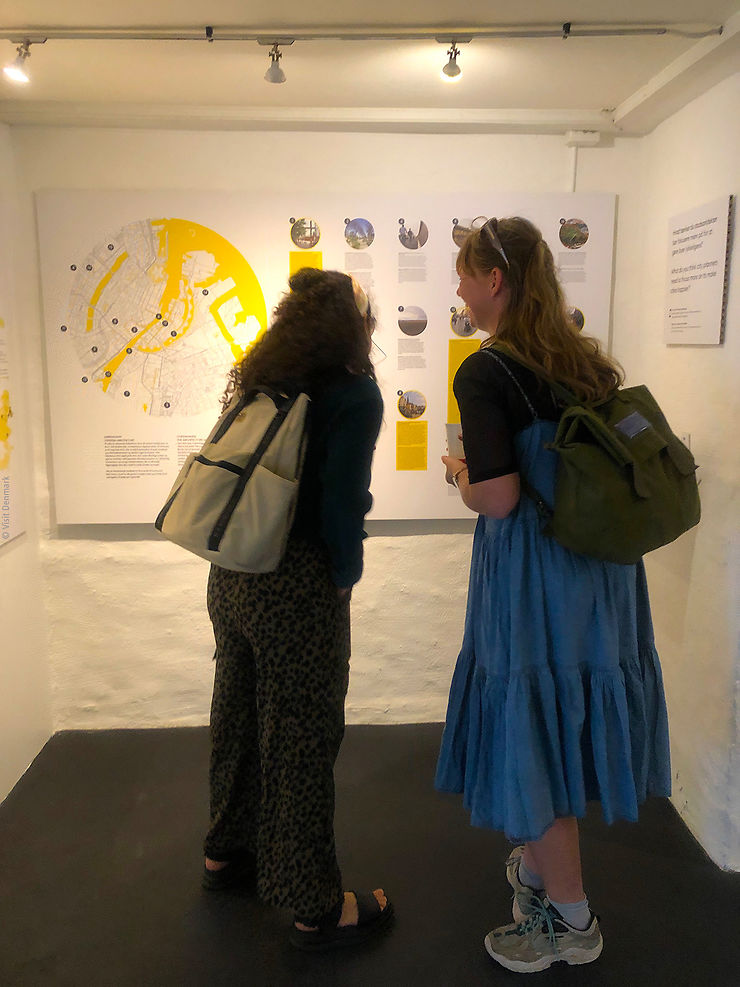 Danemark - Un musée du Bonheur à Copenhague