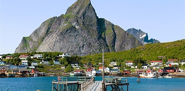 Découverte des Lofoten & Vesteralen - Norvège