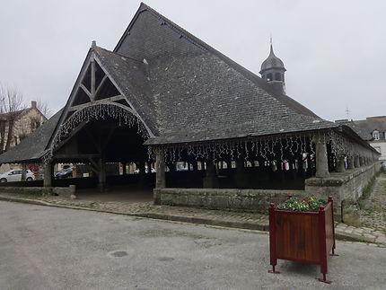 Halles du Faouët