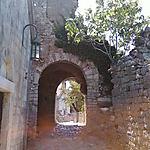 Ruines de Stari Bar