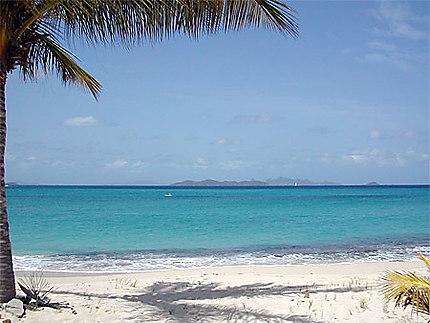Canouan Grenadines