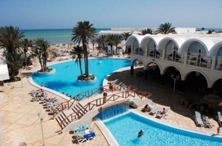 Photo hotel Club Marmara Yasmine