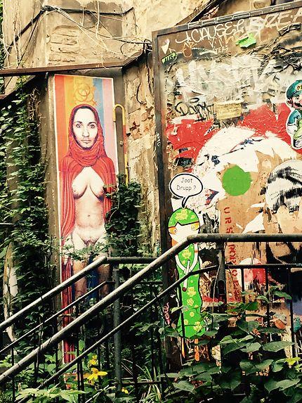Trésor de Berlin