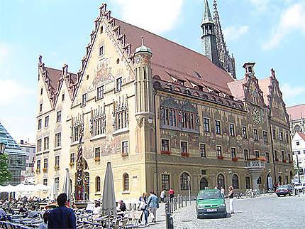 Mairie Ulm