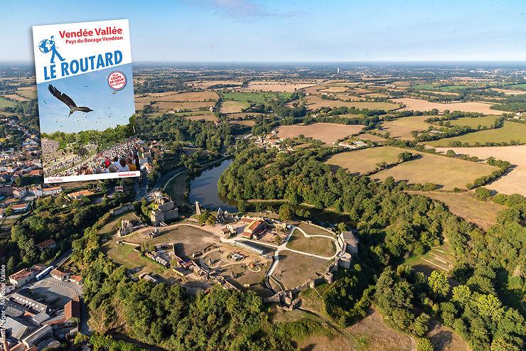 Vendée Vallée : le Pays du bocage vendéen avec le Routard