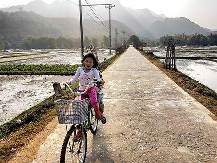 Style de vie Vietnamien