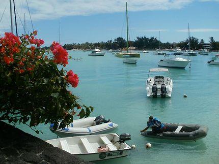 Port mauricien
