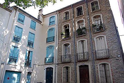 Maison catalane
