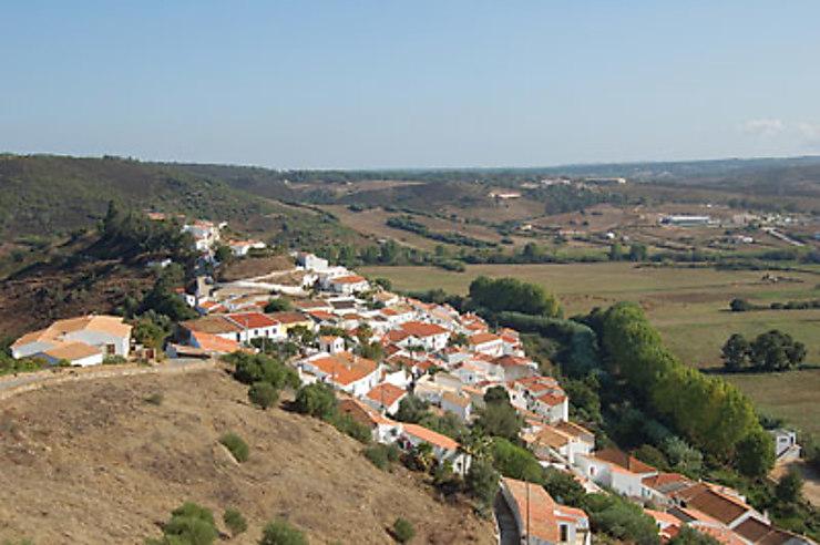 Entre Aljezur et Cap São Vicente