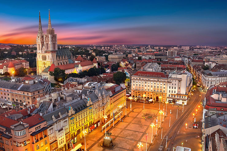 Zagreb, cinq raisons d'y aller