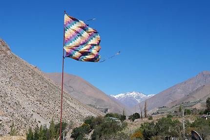 Vallée de l'Elqui, Chili