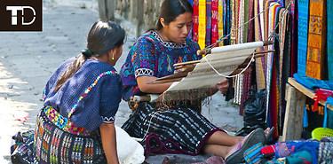 Voyage sur-mesure au Guatemala