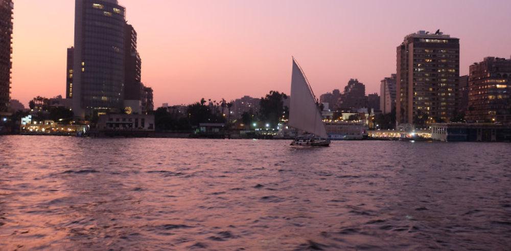 Récit de quelques jours au Caire
