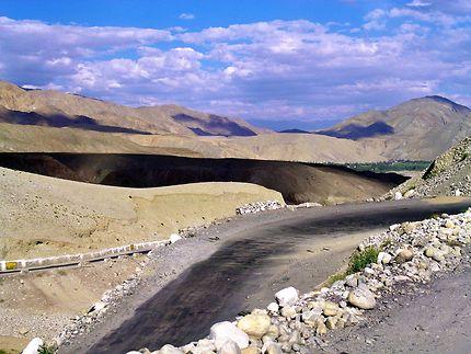 Sur les routes du Ladakh